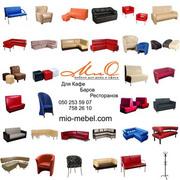 Мягкая офисная мебель в наличии и под заказ на mio-mebel.com